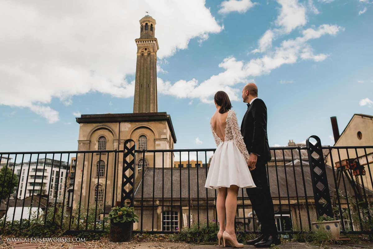 London Museum of Water & Steam - Wedding Receptions and Private Hire